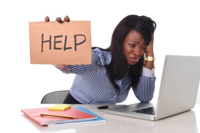 Bersahabat dengan Stress, Cara Jitu Jadi Mahasiswa Sukses