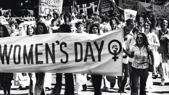 Photo of Hari Perempuan Internasional dalam Sejarah