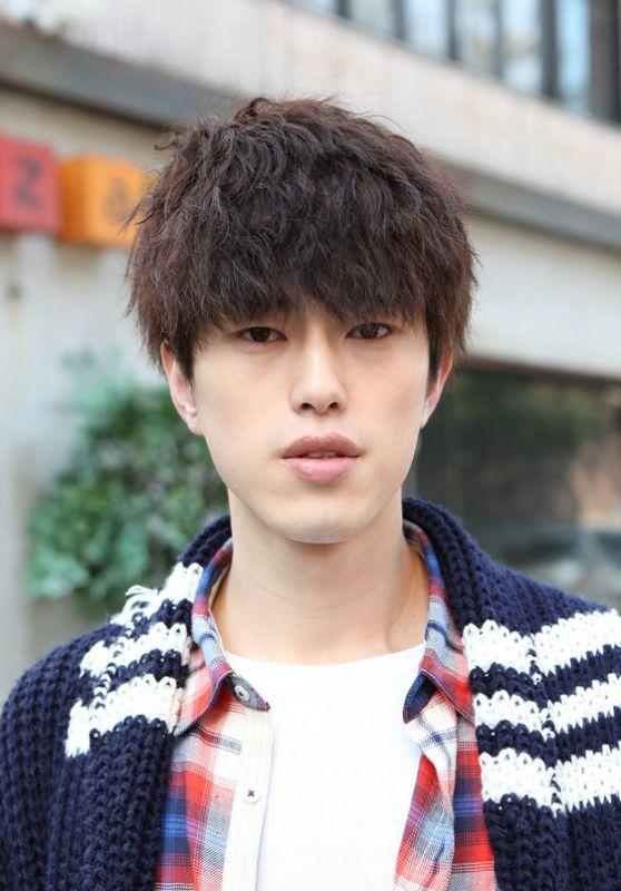 140 Foto Model Rambut Pria Korea 2017 Paling Keren Amp Populer