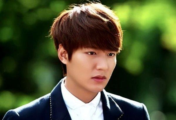 model rambut korea 21