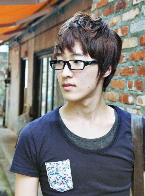 model rambut korea 51