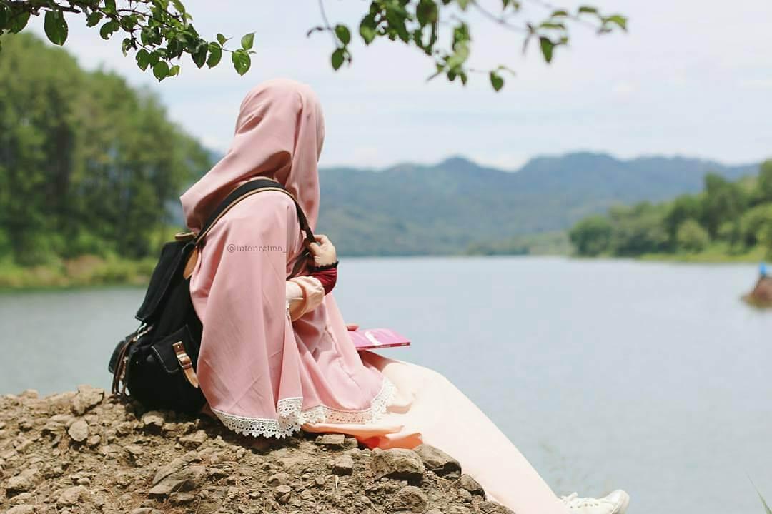 muslimah hijrah