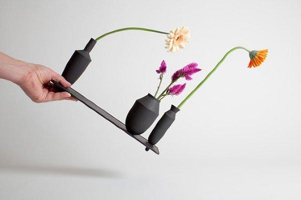 vas bunga cantik