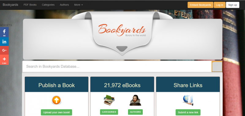 Top 5 Best Torrent Sites to Download Free eBooks