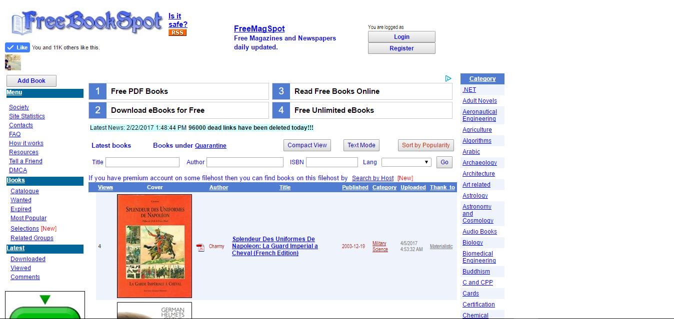 Download 5 ebook reader windows gratis terbaik | seni berpikir.