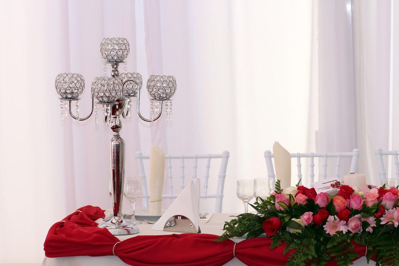 perlengkapan pernikahan