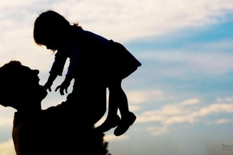 Ayah Tercinta Aku Rindu Sedih Banget Bikin Nangis Wajib