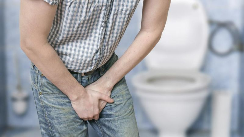 pengeluaran urine