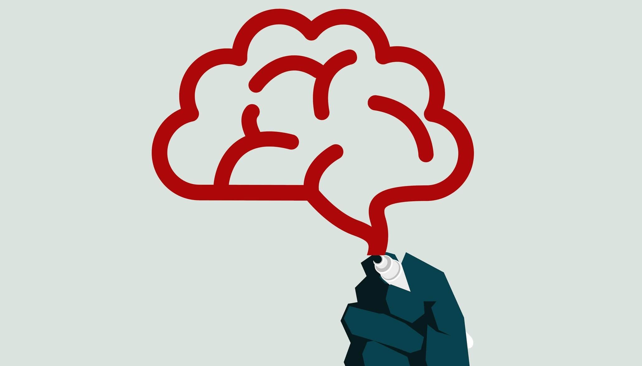 kebiasaan buruk yang mengecilkan otak