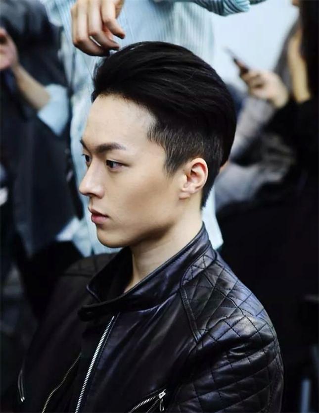 140+ Foto Model Rambut Pria Korea 2017 Paling Keren & Populer