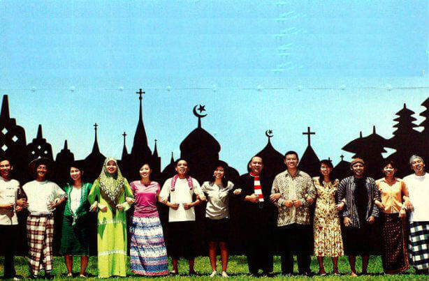 Photo of Masyarakat Madani | Pengertian, Karakteristik, Ciri-ciri, dan Konsep