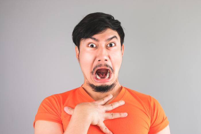 Penyakit Trypophobia