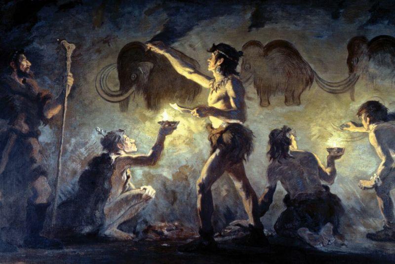 Ciri-ciri Zaman Neozoikum