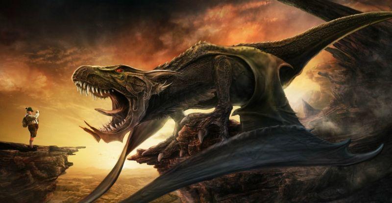 jenis-jenis dinosaurus terbesar