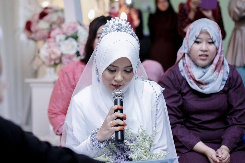 Rukun Nikah 3: Adanya Mempelai Wanita