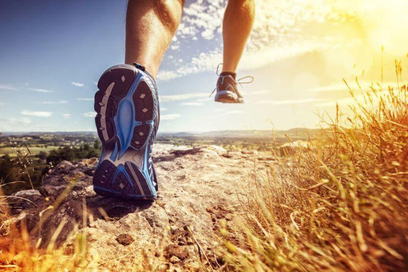Program Latihan Peningkatan Daya Tahan (Endurance)