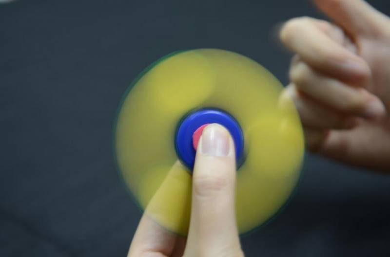 Cara membuat Fidget Spinner dari Tutup Botol