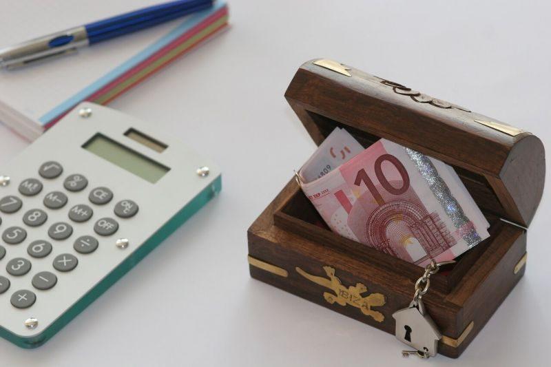 Anggaran belanja seimbang