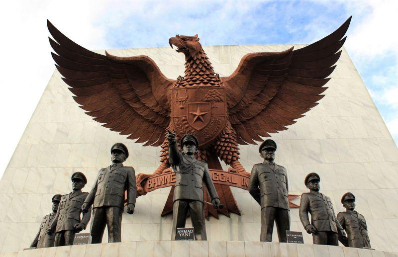 Photo of Pancasila Sebagai Ideologi Terbuka | Pengertian, Nilai-nilai, Dimensi dan Ciri-ciri