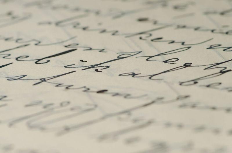 Contoh Surat Pernyataan Orang Tua