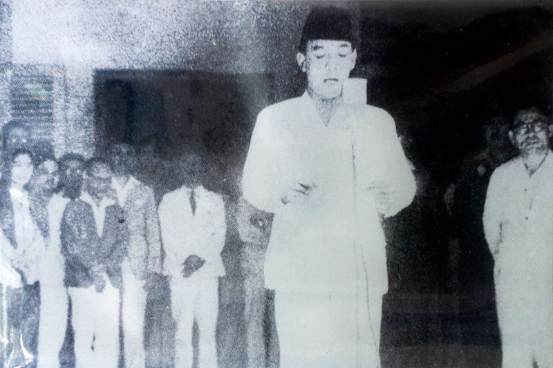 Sejarah Hari Kemerdekaan Indonesia