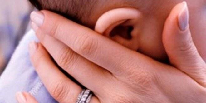 Bahaya Benjolan di Belakang Telinga Kiri