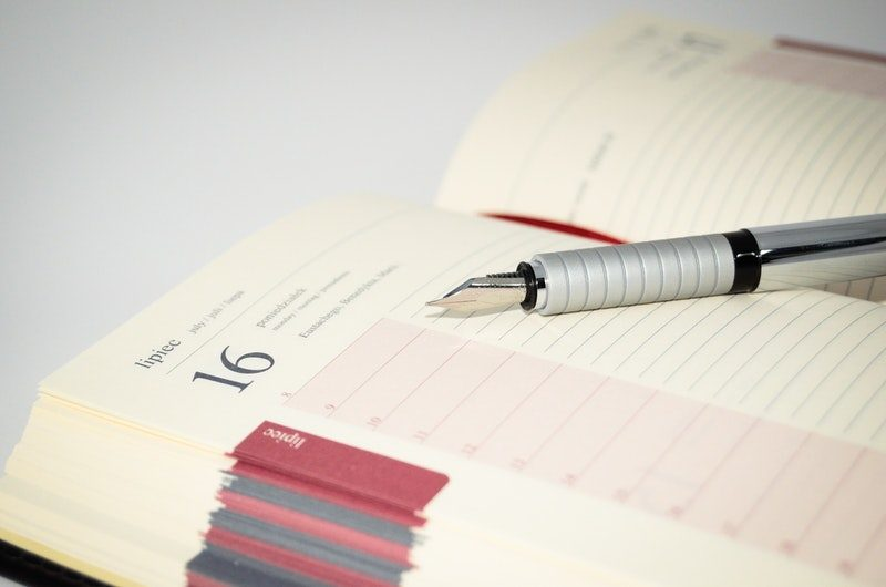 Cara Menulis Surat Izin Sekolah