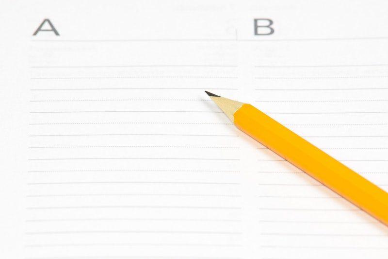 Cara Menulis Surat Izin Tidak Masuk Sekolah