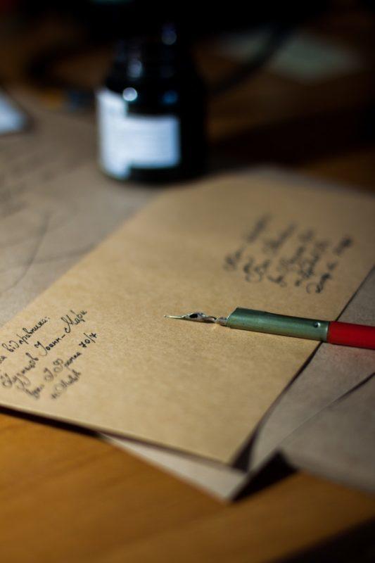 Contoh Surat Izin Sekolah Buatan Sendiri