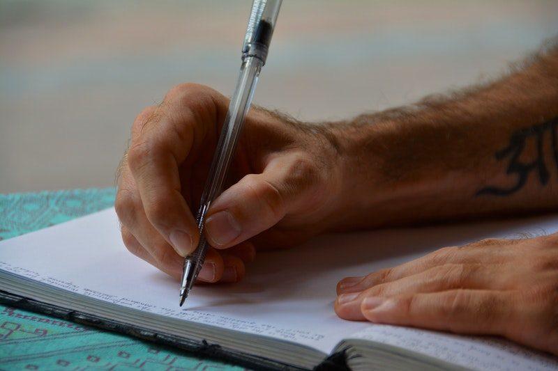 Format Surat Izin Tidak Masuk Sekolah
