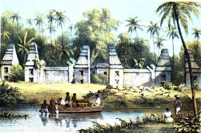 Kehidupan Sosial Kerajaan Kutai
