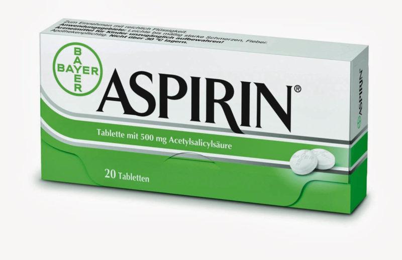 Menghilangkan Ketombe dengan Aspirin