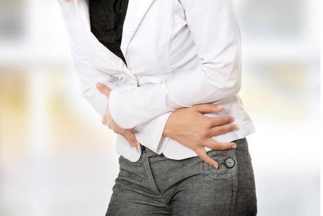Penyebab Sakit Perut Sebelah Kiri Pada Wanita