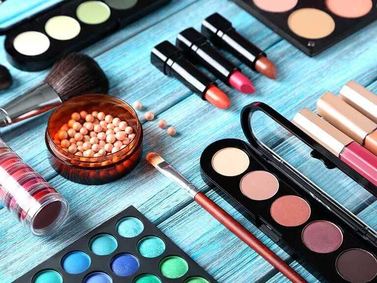 Teh Hijau Sebagai Bahan Campuran Kosmetik