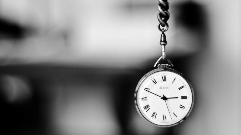 Kata Kata Bijak Islam Tentang Waktu