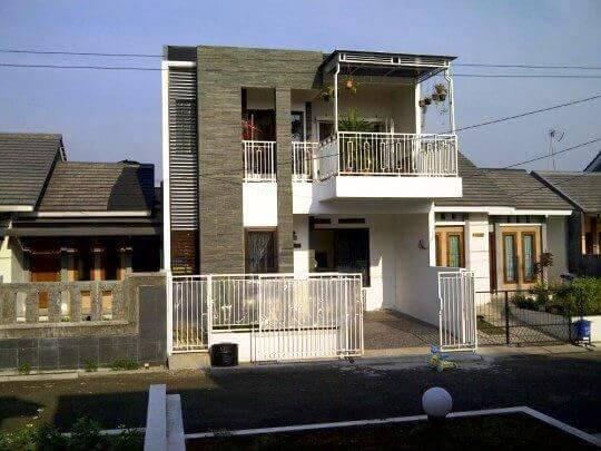 Gambar Rumah Sederhana Di desa 7