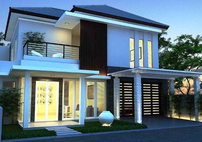 Gambar Rumah Sederhana Di desa 2