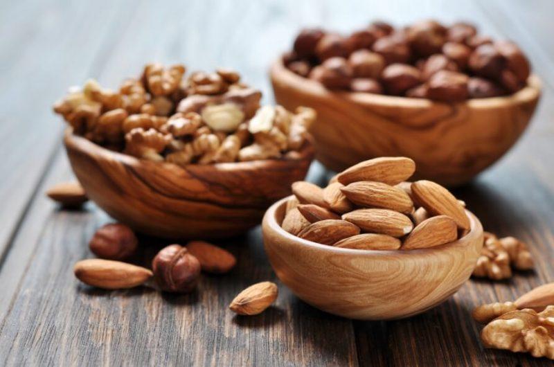 Kacang almont