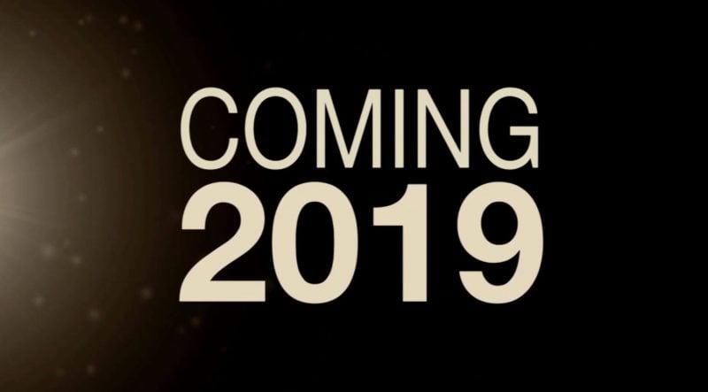 Ucapan tahun baru 2019