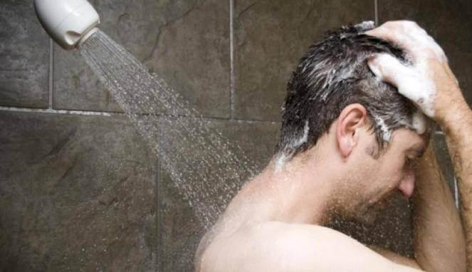 Tata cara mandi wajib yang benar