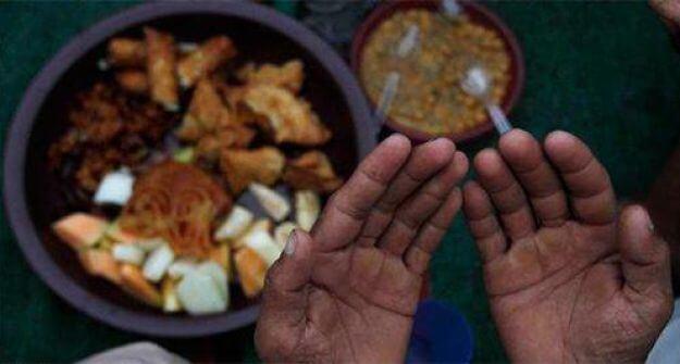 Doa dan niat sahur puasa ramadhan dilengkapi tulisan arab latin dan artinya