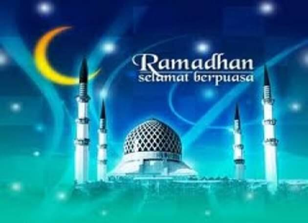 50+ Ucapan Menyambut Ramadhan 1439 H/2018 M [Terbaru]