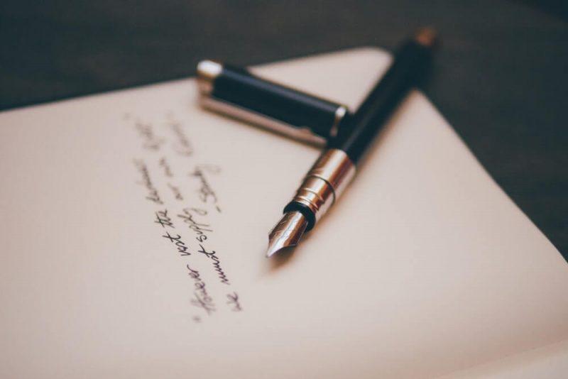 3 Contoh Surat Pribadi Terbaru Untuk Sahabat Orang Tua Dan Keluarga