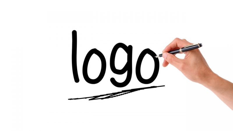 Desain logo website