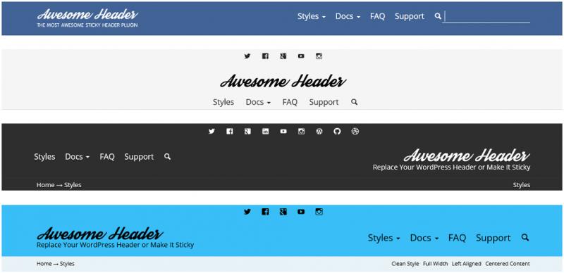 Halaman antar muka sebuah website yang dilengkapi fitur pencarian