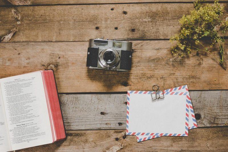 Pengertian surat pribadi