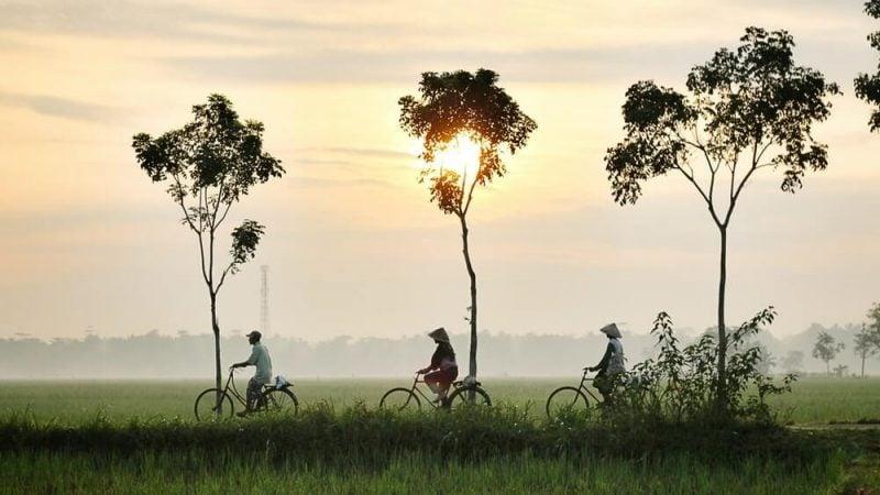 Pentingnya wawasan nusantara bagi bangsa indonesia