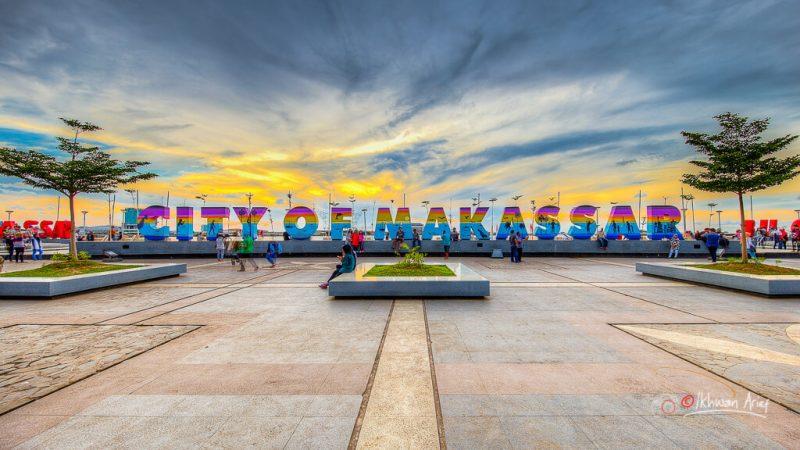 Photo of 7 Tempat Wisata di Makassar Paling Populer, dari Nuansa Alam, Budaya, Hingga Kuliner