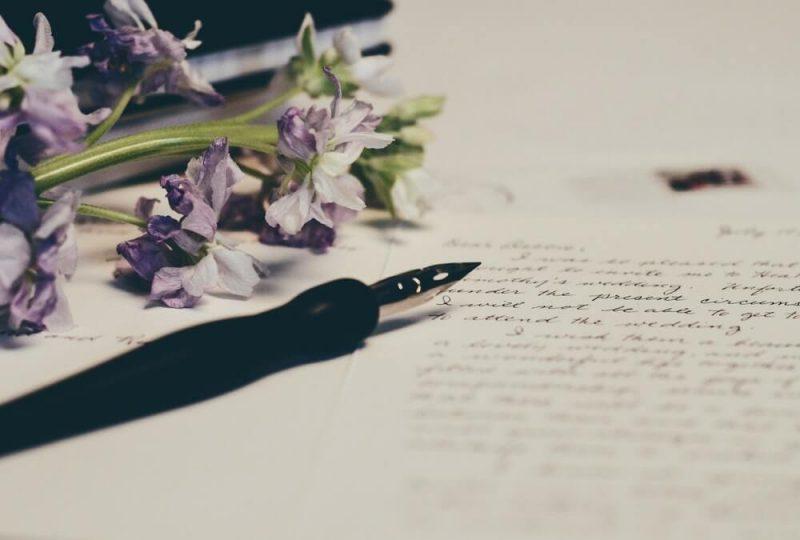Tujuan surat pribadi