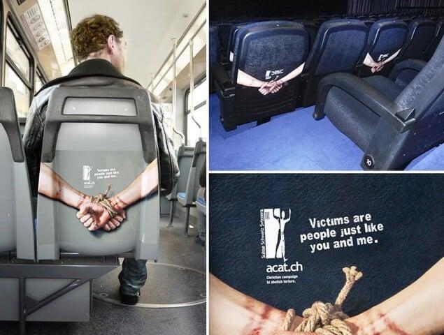 Iklan anti kekerasan